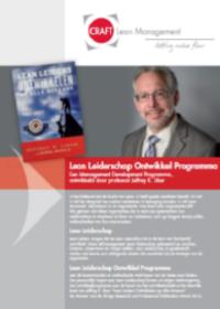 Lean-Leiderschap-Ontwikkel-Programma