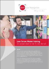 Lean-Scrum-Master-Training